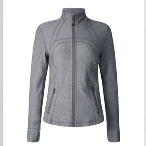 NWT Lululemon Define Jacket